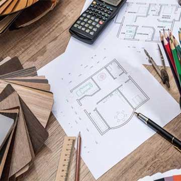 Poradenstvo architekta