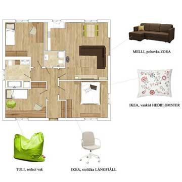 Jedna izba